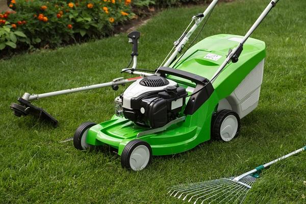 Megbízható motorolajok kerti gépekhez