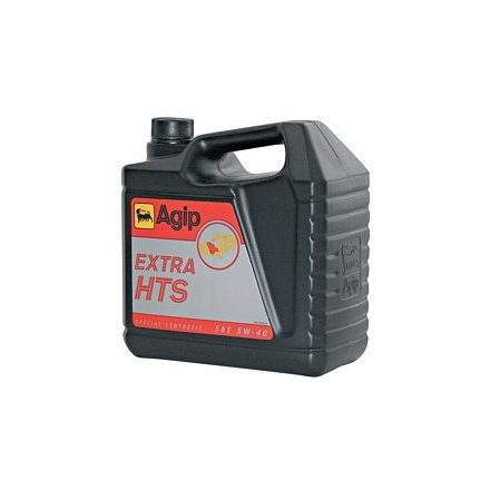 Agip Extra HTS 5W40 5 liter