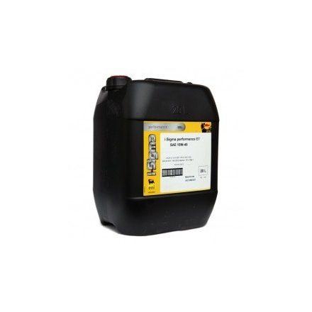 Eni i-Sigma Performance E7 15W40 20 liter