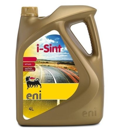 Eni i-Sint 10W40 4 liter