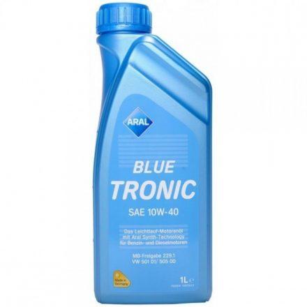 Aral BlueTronic 10W40 1 liter