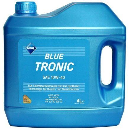 Aral BlueTronic 10W40 4 liter