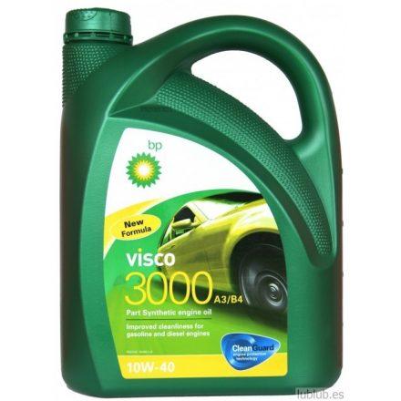 BP Visco 3000 10W40 4 liter