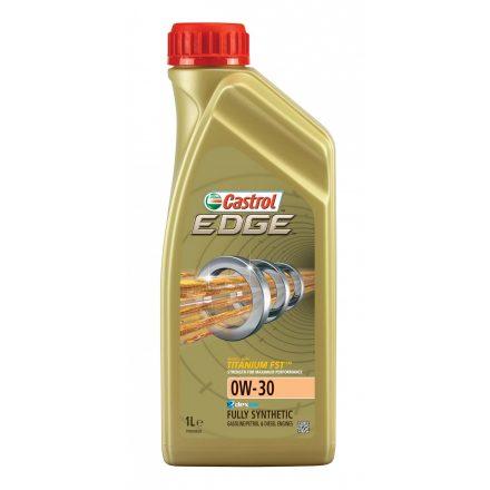 Castrol EDGE 0W30 1 liter