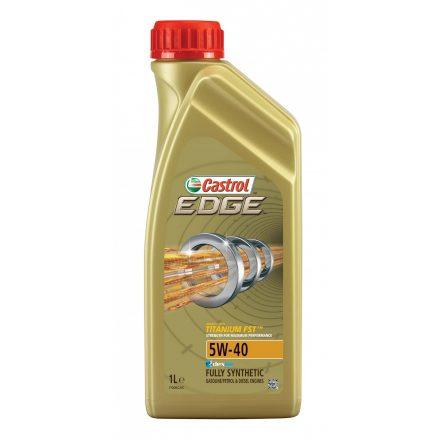Castrol EDGE 5W40 1 liter