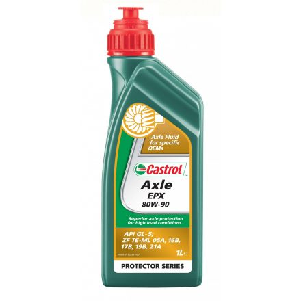 Castrol Axle EPX 80W90 1 liter