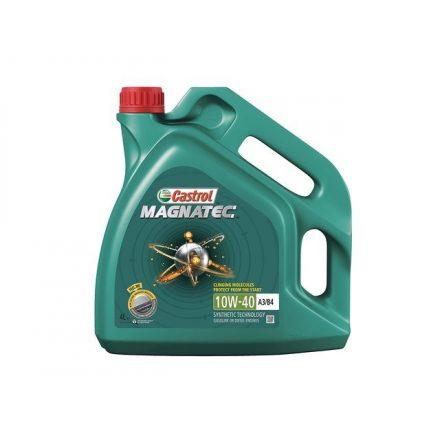 Castrol Magnatec 10W40 4 liter