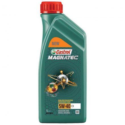 Castrol Magnatec C3 5W40 1 liter