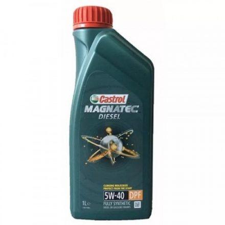 Castrol Magnatec Diesel DPF 5W40 1 liter