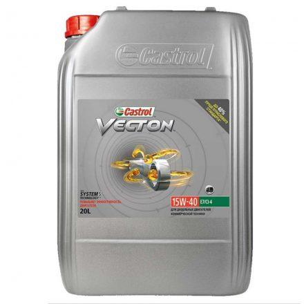 Castrol Vecton (Tection) 15W40 20 liter