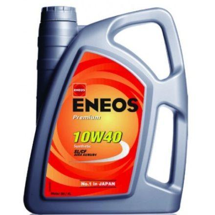 ENEOS Premium 10W40 4 liter