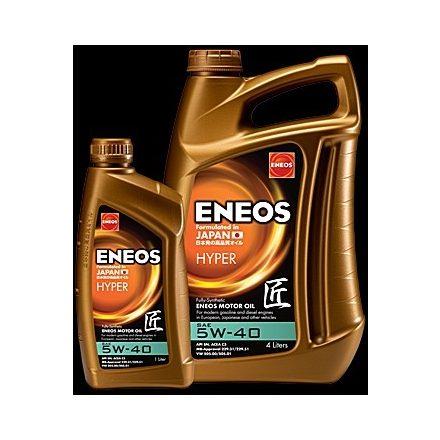 ENEOS Hyper 5W40  4 liter