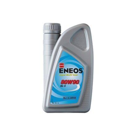 ENEOS Super Multi Gear 80W90 1 liter
