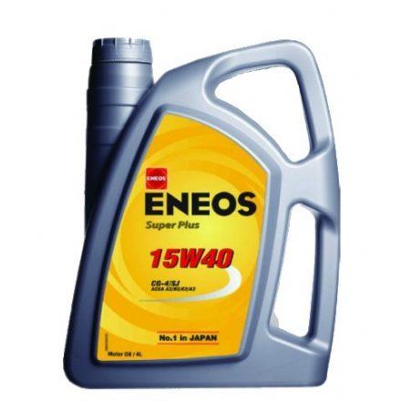 ENEOS Super Plus 15W40 4 liter
