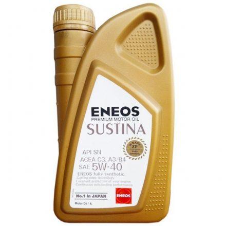 ENEOS Sustina 5W40 1 liter