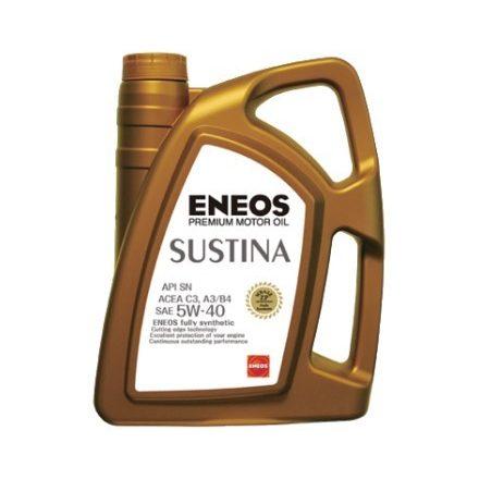 ENEOS Sustina 5W40 4 liter