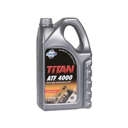 Fuchs Titan ATF-4000 5 liter