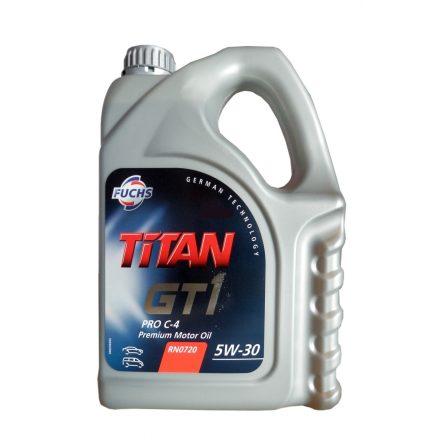 Fuchs Titan GT1 Pro C-4 5W30 4 liter