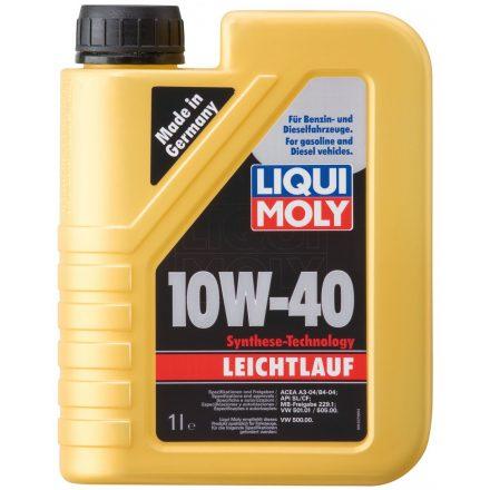 Liqui Moly Leichtlauf 10W40 1 liter