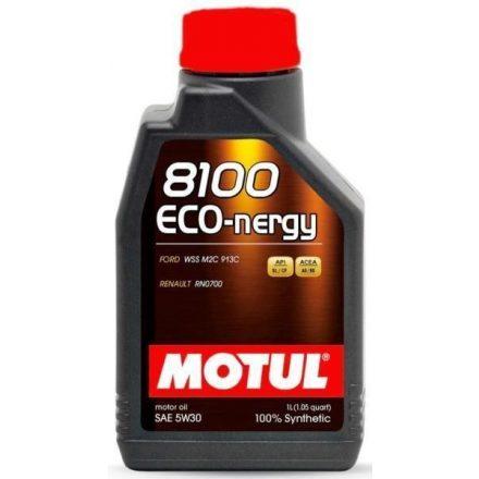 Motul 8100 Eco-nergy 5W30 1 liter