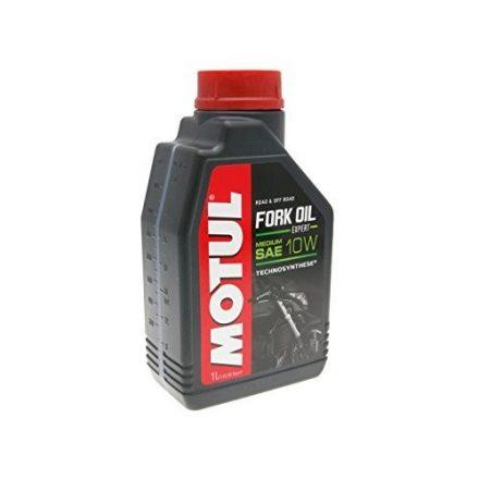 Motul Fork Oil Expert Medium 10W 1 liter