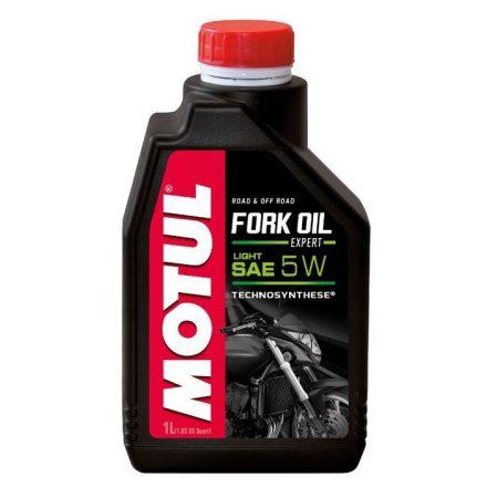 Motul Fork Oil Expert Light 5W 1 liter
