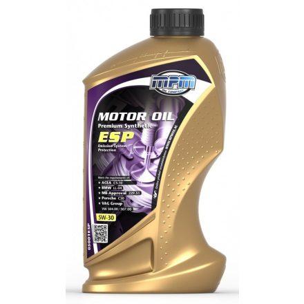 MPM 5W30 Premium Synthetic ESP Combi 1 liter