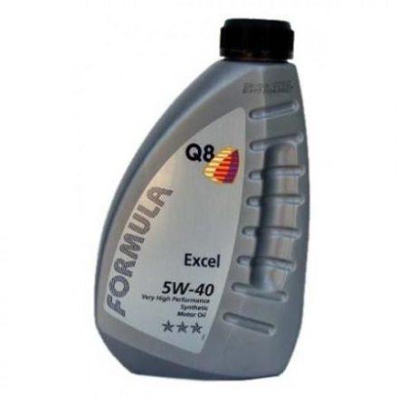 Q8 Excel 5W40 1 liter