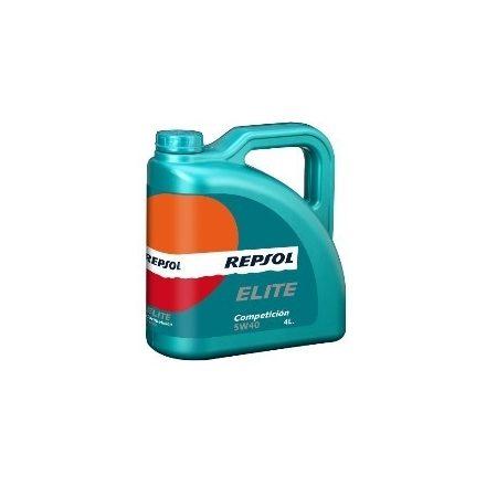 Repsol Elite Competicion 5W40 4 liter