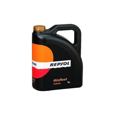 Repsol Mixfleet 10W40 5 liter