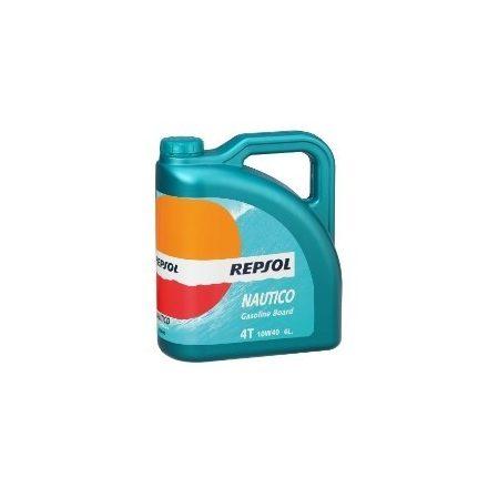 Repsol Nautico Gasoline Board 4T 10W40 4 liter