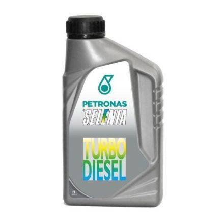 Selénia Turbo Diesel 10W40 1 liter