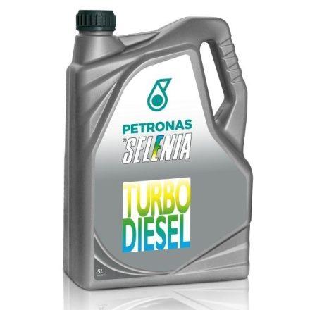 Selénia Turbo Diesel 10W40 5 liter
