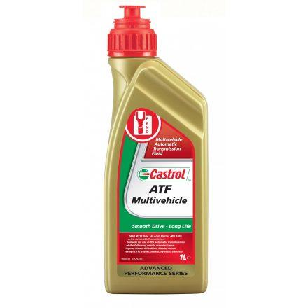 * Castrol ATF Multivehicle 1 liter
