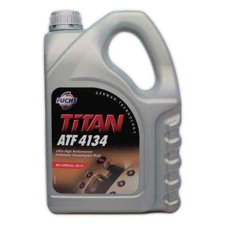 Fuchs Titan ATF-4134  4 liter