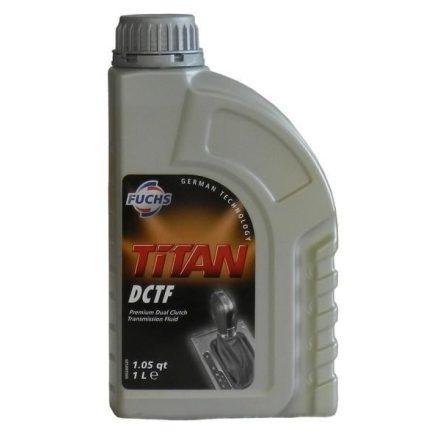 Fuchs Titan ATF DCTF 1 liter