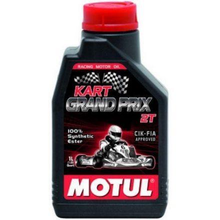 Motul Kart Grand Prix 2T 1 liter