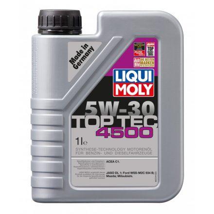 Liqui Moly Top Tec 4500 5W30 LM2317 1 liter
