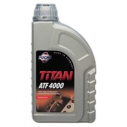 Fuchs Titan ATF-4000 1 liter