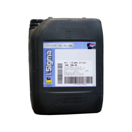 Eni i-Sigma Universal 10W40 20 liter