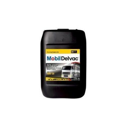 Mobil Delvac MX ESP 10W30 20 liter