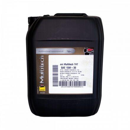 Eni Multitech THT 15W30 80W 20 liter