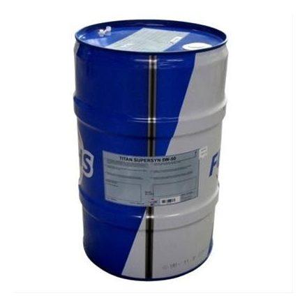 Fuchs Titan Supersyn 5w40 60 liter