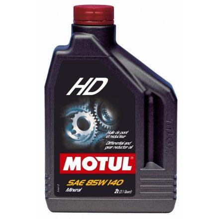 Motul HD 85W140 2 liter
