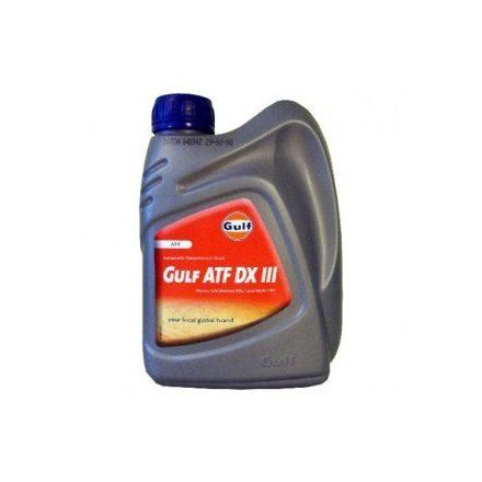 Gulf ATF DX III 1 liter