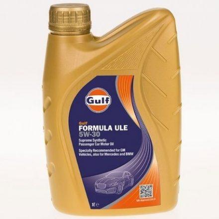 Gulf Formula ULE 5W30 1 liter
