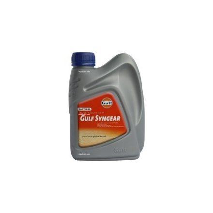 Gulf Syngear 75W90 1 liter