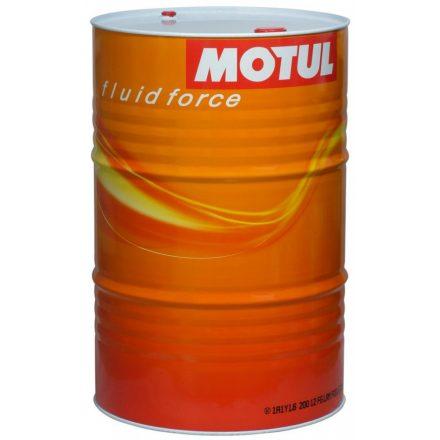 Motul 8100 X-clean 5W40 60 liter