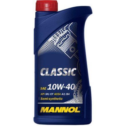 Mannol Classic 10W40 1 liter