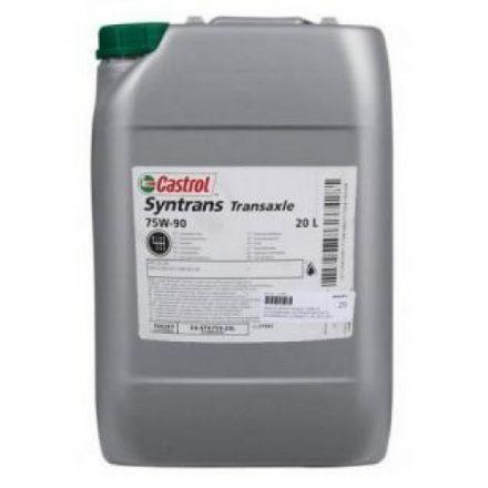 Castrol Syntrans Transaxle 75W90 20 liter